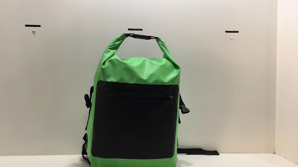 Bolsa Impermeable de usos multiples 100% PVC 20L