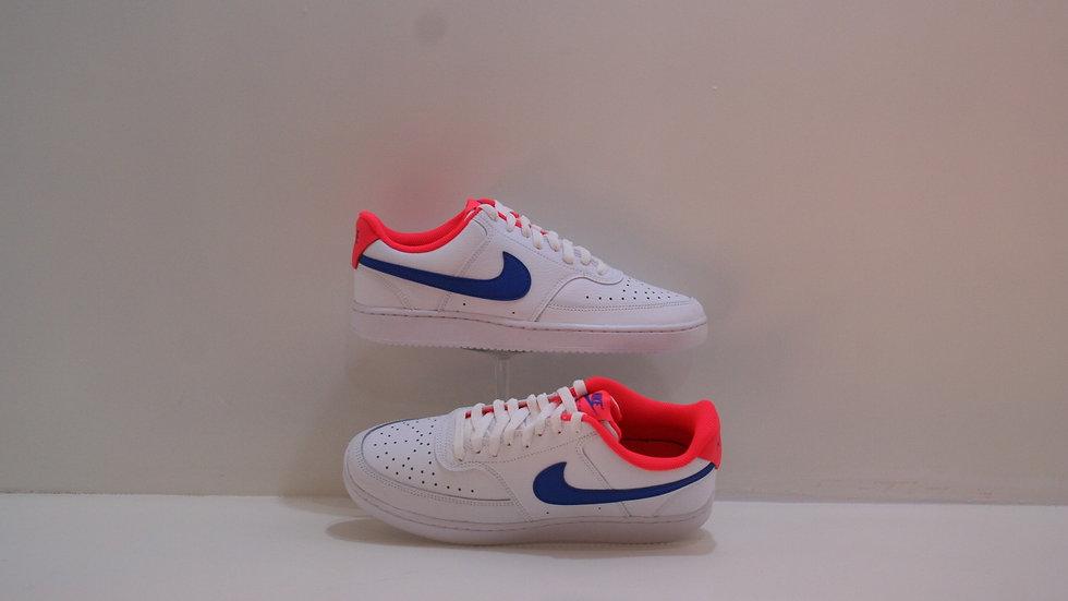Tenis Nike Court Visión White