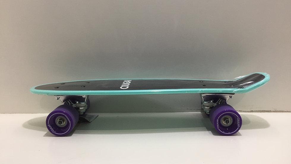 Skateboard Cougar