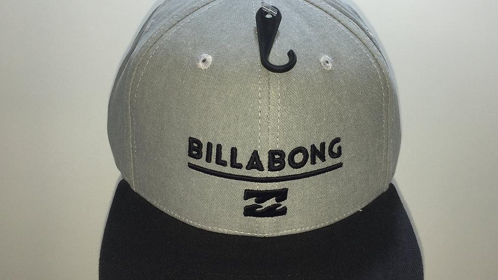 Gorra Billabong System Snapback, Unitalla,