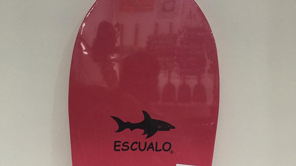 Tabla flotador Escualo para natación
