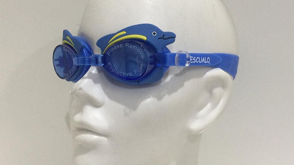 Goggles Escualo de animalitos