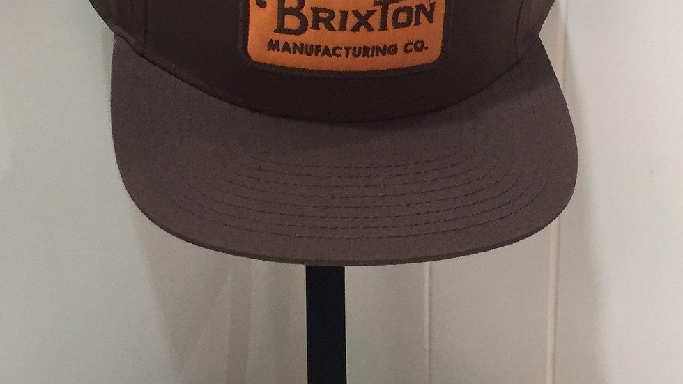 Gorra Brixton Grade