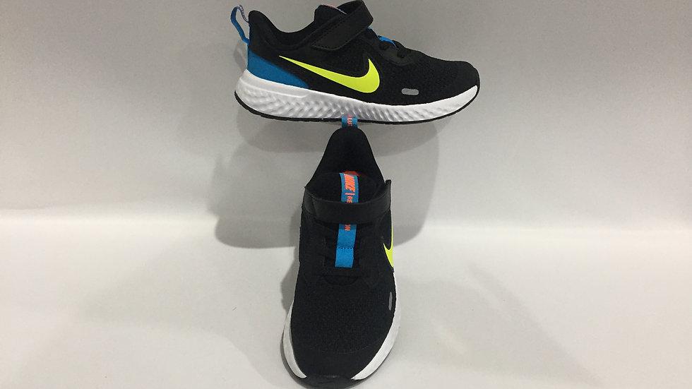 Tenis Nike Revolucion Prescolar JR