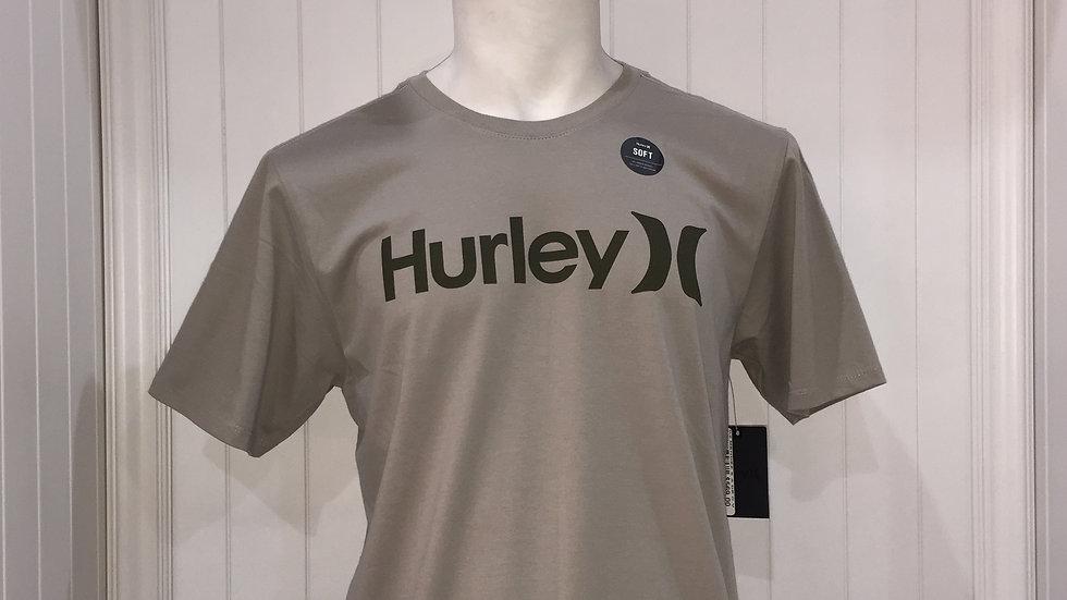 Playera Hurley OAO SOLID SS,