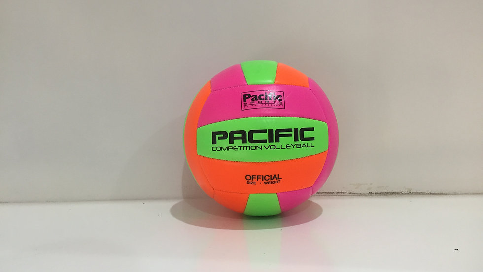 Pelota para Volleyball Competition Pacific Official Zize Weigh