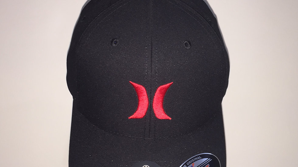 Gorra Hurley DF OAO HAT, Flex Fit,