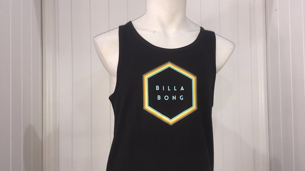 Camiseta Billabong,