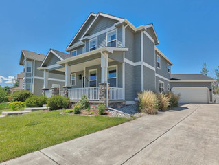 Beautiful Home- New to the Market!