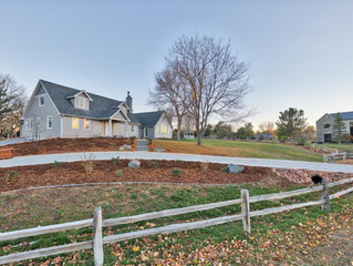 Luxury Homes in Boulder, CO