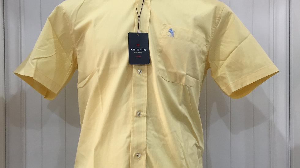 Camisa Knights Sportswear, 100% Algodon
