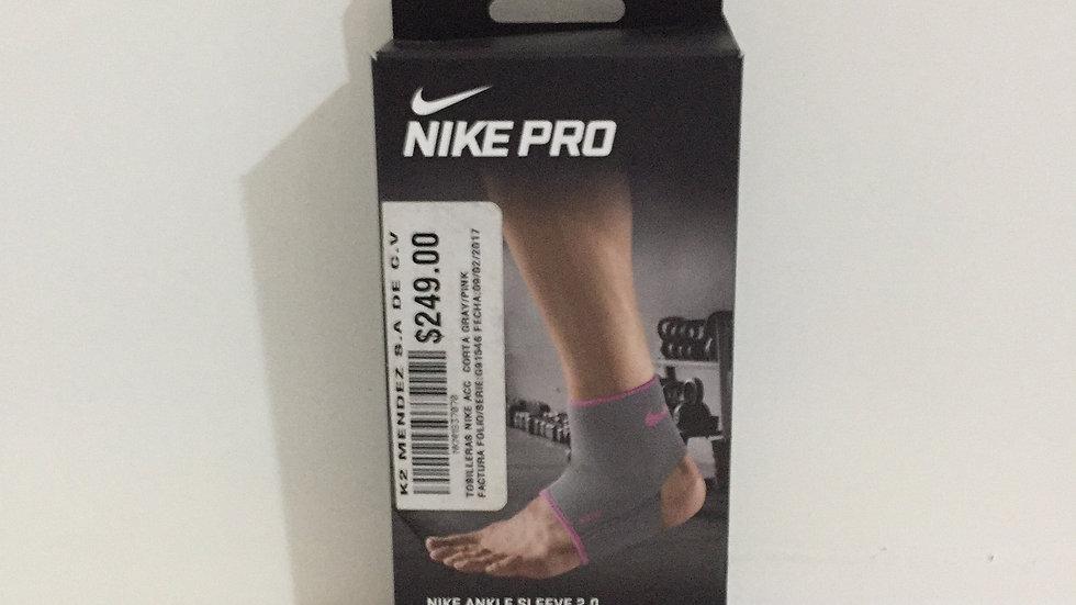 Tobillera Nike Pro 2.0 de neopreno SP