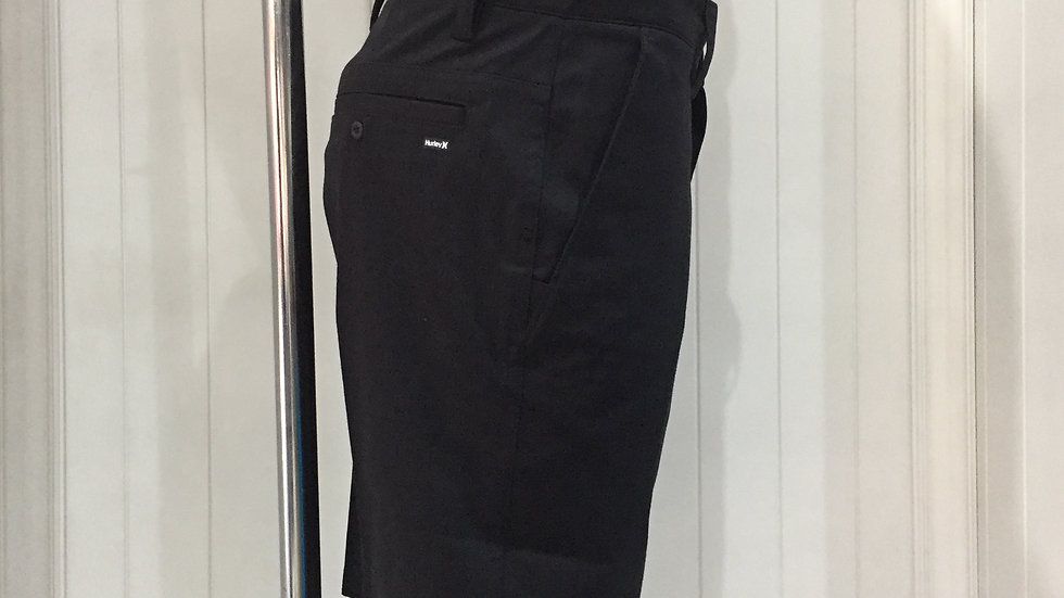 Hurley OAO Stretch Chino BLK. Regular FIT.