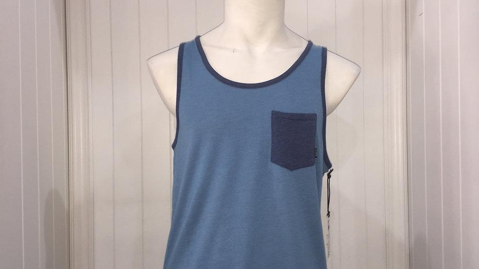 Camiseta Billabong, Zenith Essential TK,