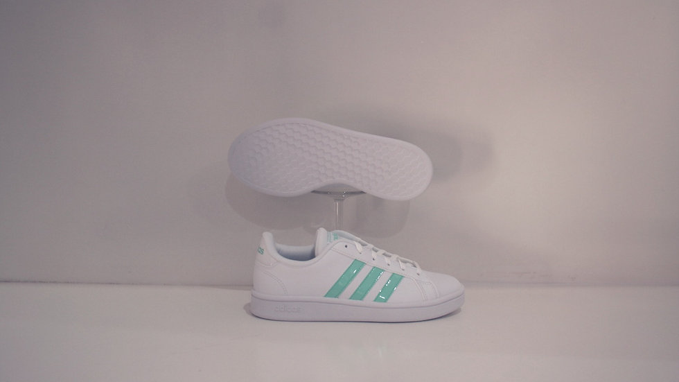 Tenis adidas Wmns Grand Court Base