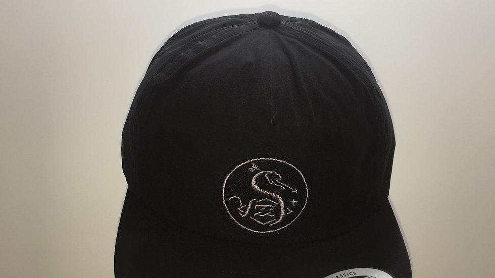 Gorra Billabong Viper Snapback Black,