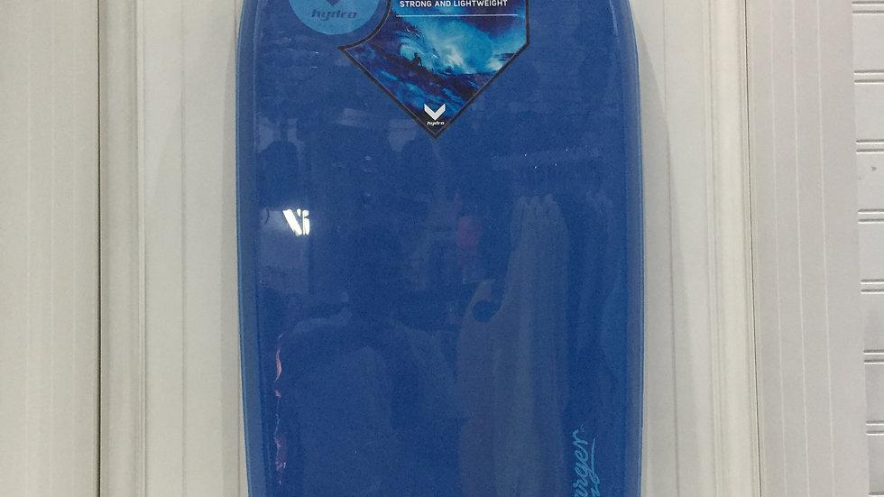 Bodyboard Hydro Charger Leash y botón incuido,