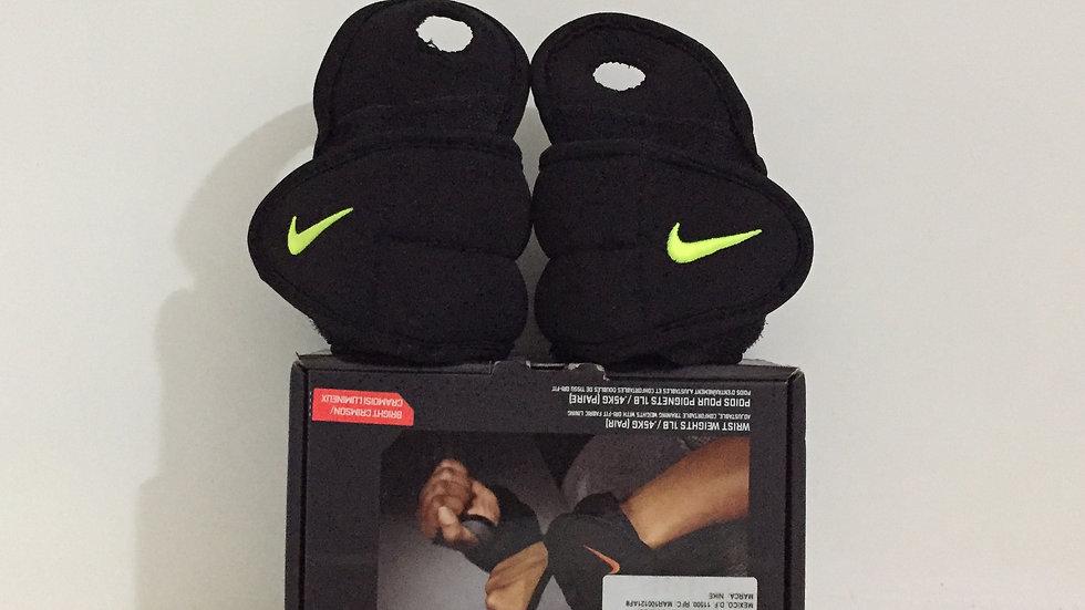 Mancuernas Nike 1 Libra / .45KG (Par)