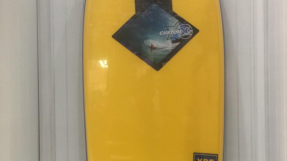 """Bodyboard Customx XPE 43"""""""