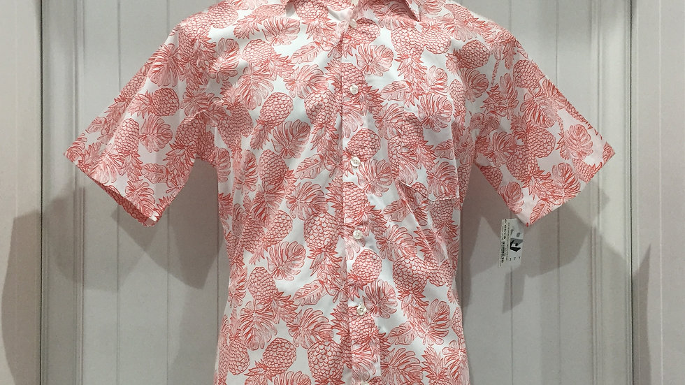 Camisa Rusty, 100% algodón