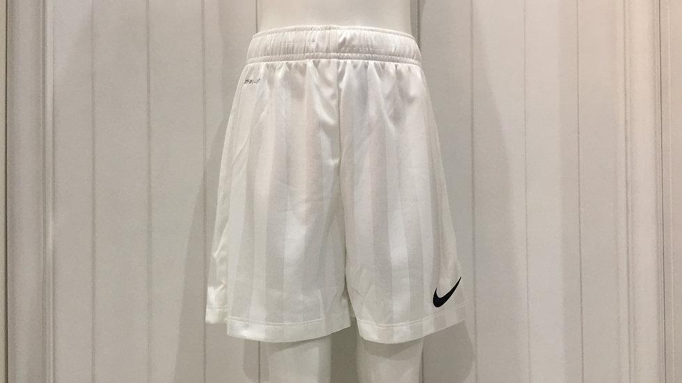 Short Nike Academy B Jaquard Dri-Fit 100% Poliester reciclado.