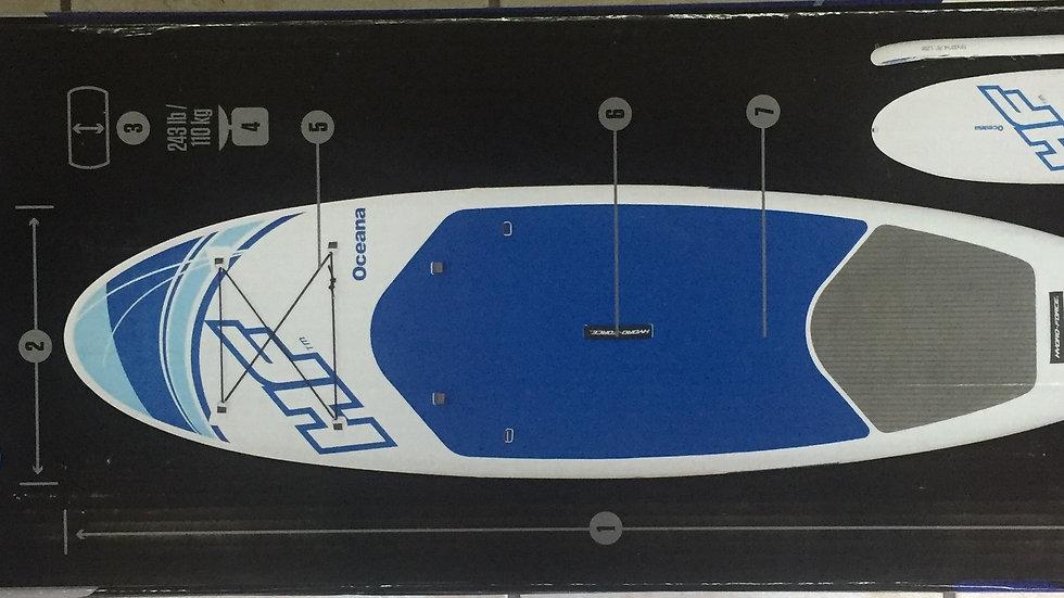 "Paddleboard Hydro-Froce 10"""