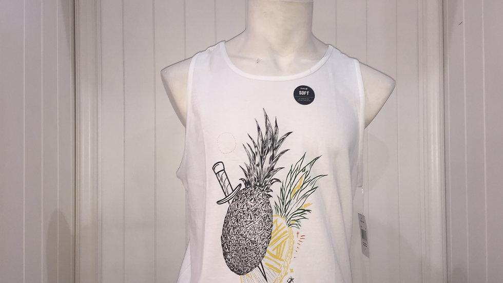 Camiseta Hurley PARADICED PREM TANK,
