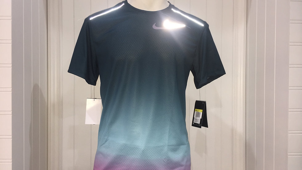 Playera Nike Miller Top Unisex, Dri- Fit,