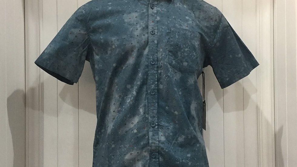 Camisa Billabong Vival  Stretch100% algodón.