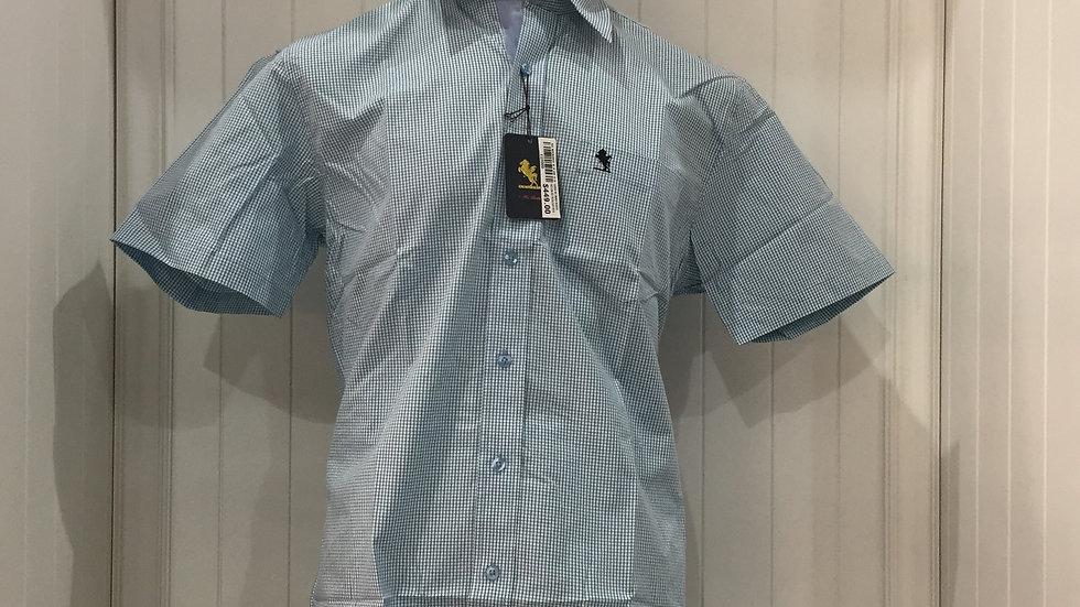 Camisa Knights Sportswear, 100% Algodon Ligero