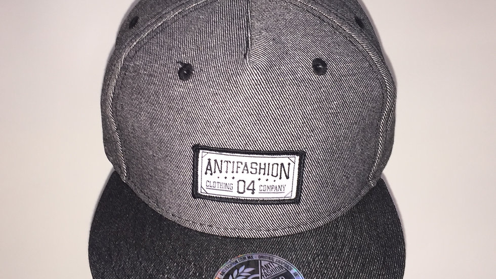 Gorra Antifashion Unitalla,