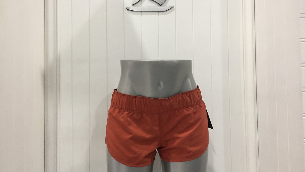SHORT HURLEY SUPERSUEDE