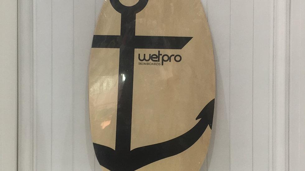 """Skimboard Wet Pro 37"""""""