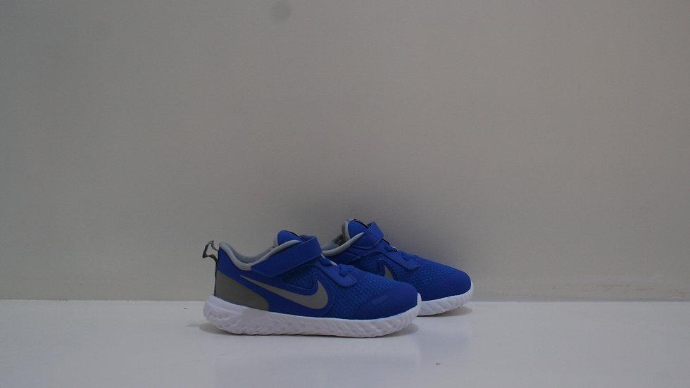 Nike Infantil Revolution 5 Game Royal