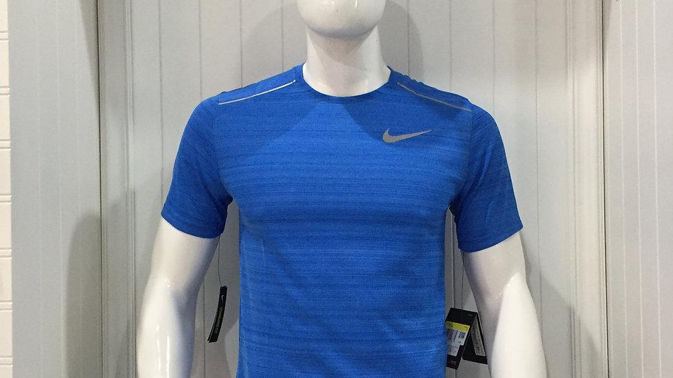 Playera Nike Breathe 100% poliester