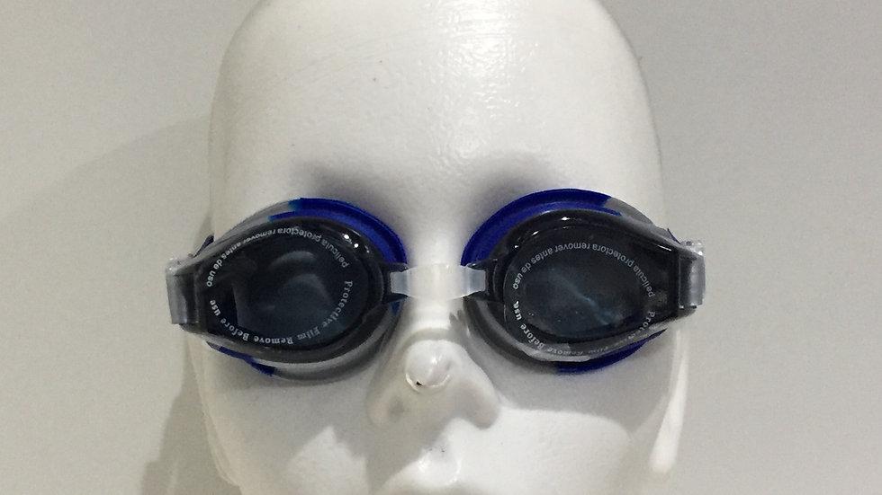 Goggles De Silicon, Anti-Empañante