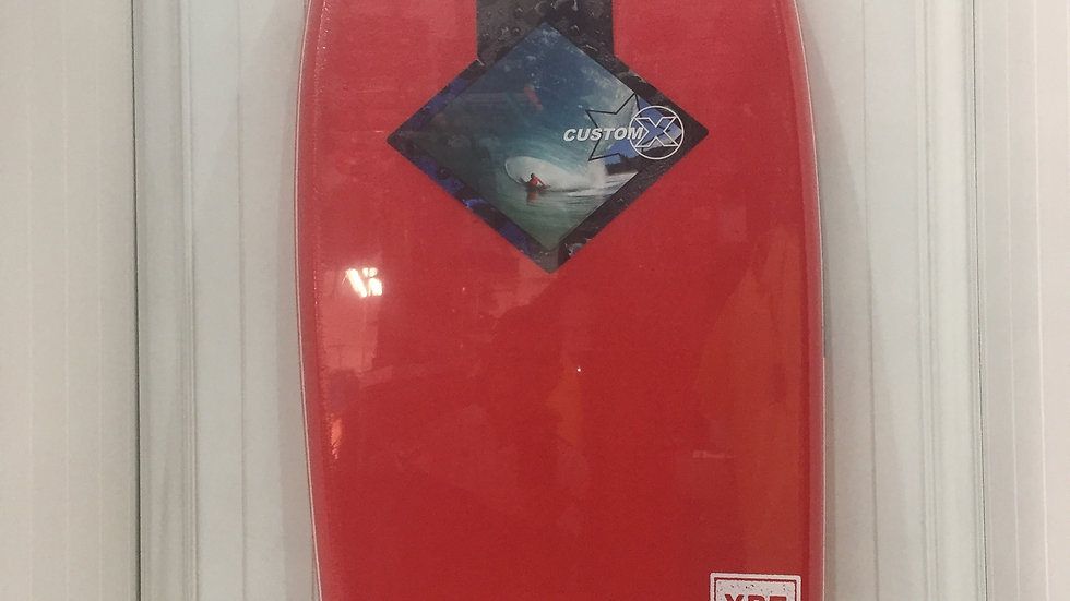 Bodyboard Customx XPE 43""