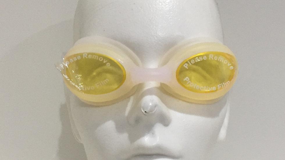 Goggles De Silicon Bitono