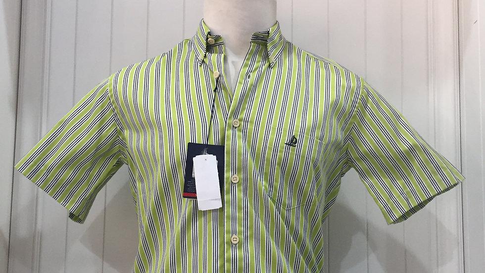 Camisa Nauttish Talla Chica 100% Algodón