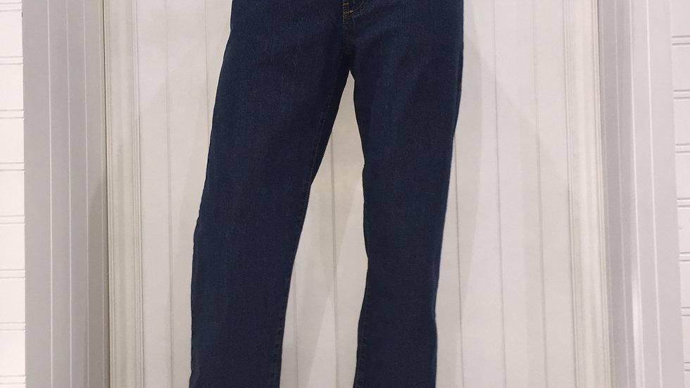 Pantalon Furor Maverick Corte Relajado, Cintura normal,