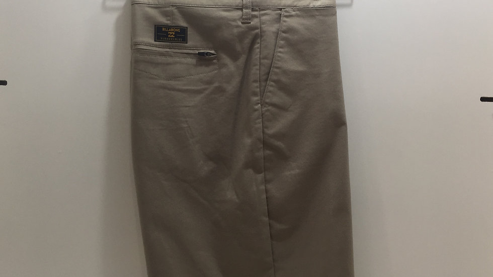 Billabong Sea Canvas X CLY, Stretch, Sumersibles,