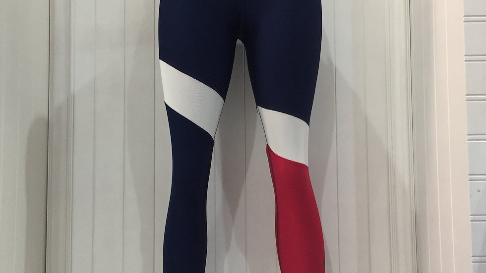 Lycra Nike Power Victory Tight Fit, DRI-FIT