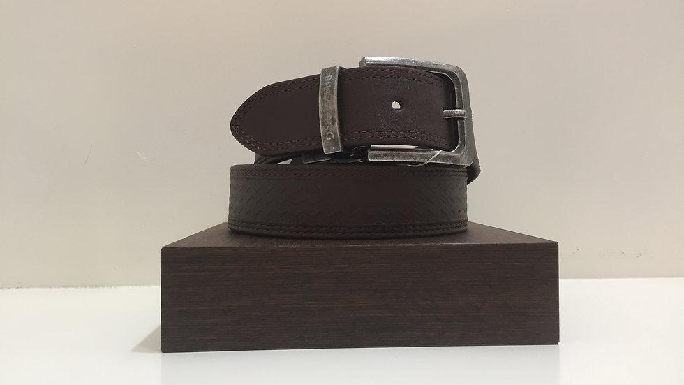 Cinturón Billabong de piel