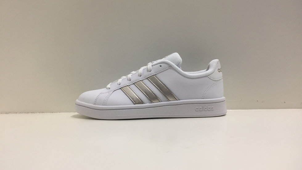 Tenis adidas grand court base