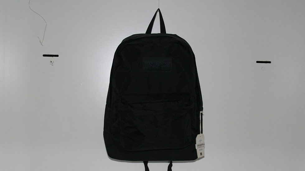 Mochila Jansport Mono Super Breack