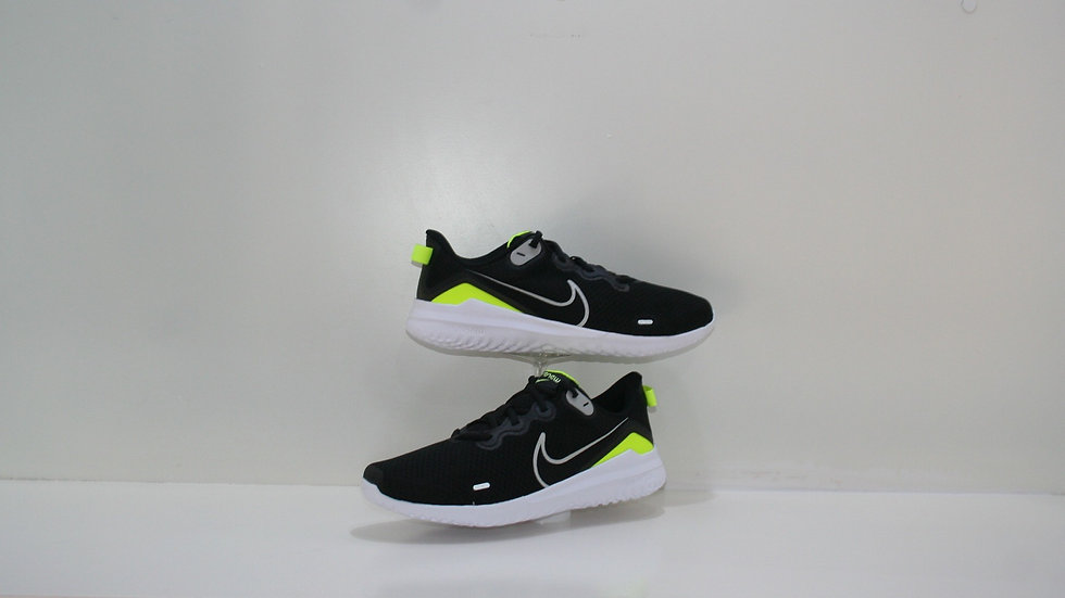Tenis Nike Renew Ride Black