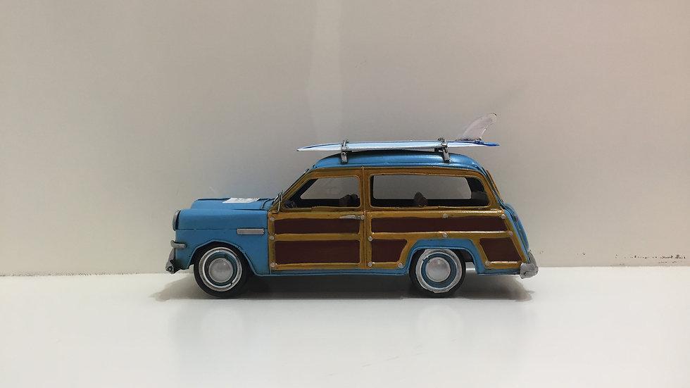 Classic Wagon 12´´ W/Rack