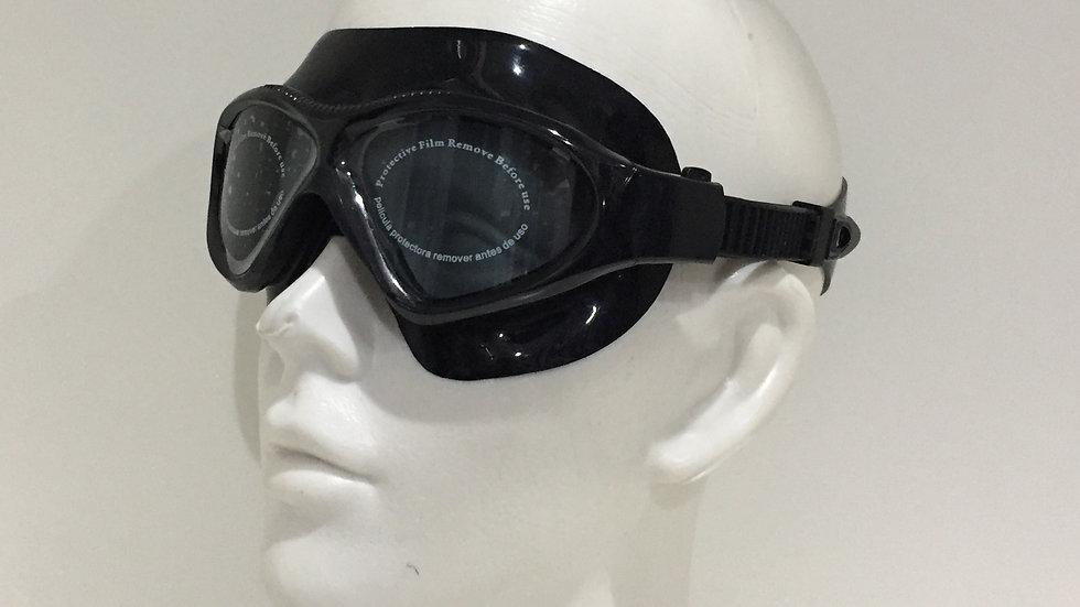 Goggles Escualo Omega Sil.