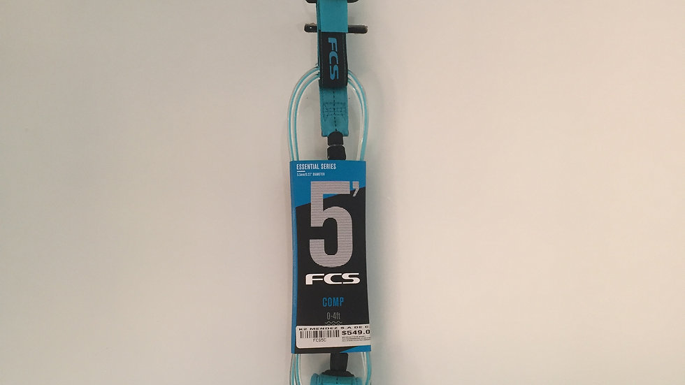 FCS Essential Series 5, Comp 0-4tf