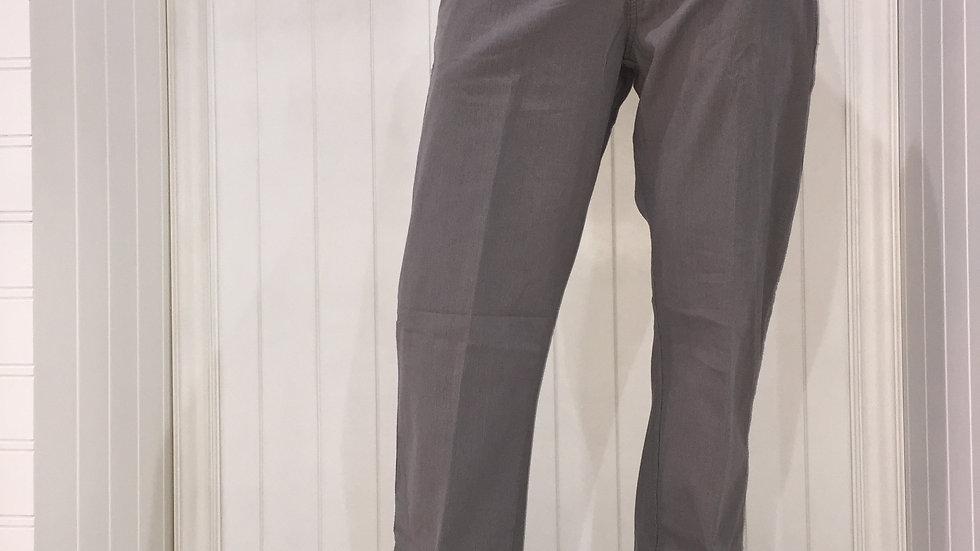 Pantalón Billabong de panilla corte recto, 100% Algodón